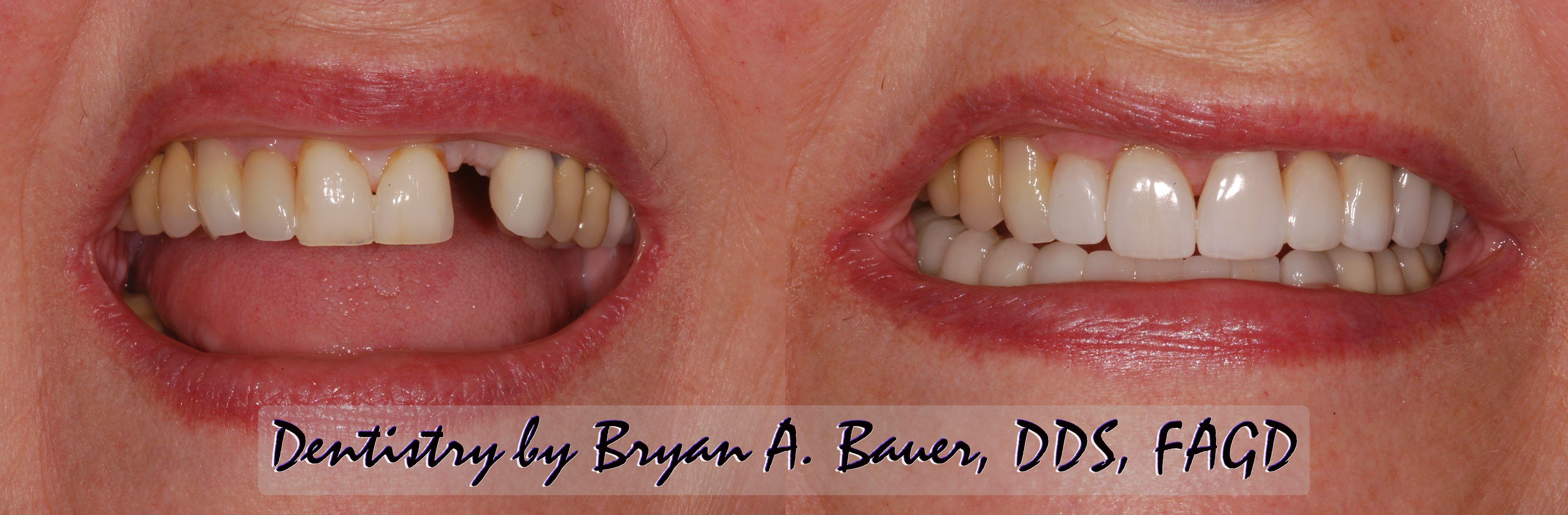 Dentist in Lincoln, Lincolnshire